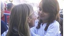 Cameron Diaz -- Smoking Hot Stepmom-To-Be?