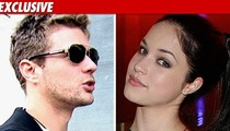 Ryan Phillippe: I'm Payin' The Pregnant Chick!