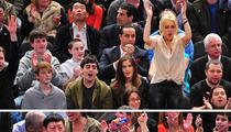 Lindsay Lohan -- New York State of Mind