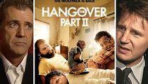 """Mel Gibson Vindicated by """"Hangover 2"""" Switcheroo"""