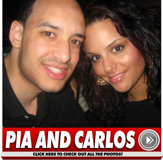 Pia american idol dating