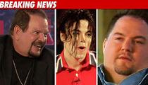 Arnie Klein -- My Buddy Was Not Michael's Lover