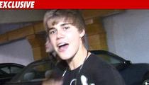 Bieber's Crew Stages Mutiny Over Japan Concert