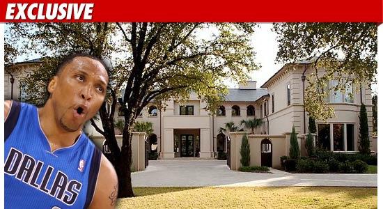 Dallas Mavericks Star Courting Reality TV Deal