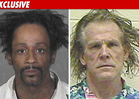 Katt Williams Mug Shot -- Nick Nolte Called ...