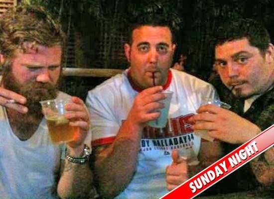 'Jackass' star Ryan Dunn dies in Chesco car accident