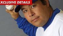 Ex-Yankee Pitcher Hideki Irabu DEAD -- Hangs Himself