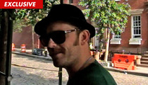 Kings of Leon Singer -- I'm 'Trying to get Better'