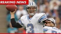 Ex-NFL QB Joey Harrington -- Injured When SUV Strikes Bike