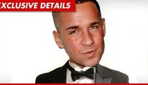 The Situation's Tuxedo Deal -- SIX FIGURES