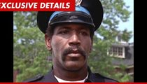 'Police Academy', NFL Legend Bubba Smith Dead -- Dies at 66