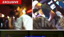 Tony Romo & Miles Austin -- The Cowboy Movie Date