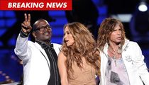 'American Idol' Judges all Re-Sign for Season 11