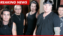 Warrant -- Jani Lane Will Be Missed