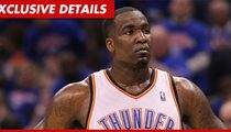 NBA Star Arrested for Public Intoxication