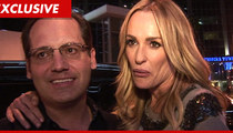 Russell Armstrong -- Distraught Over Divorce, 'Tremendous Financial Problems'