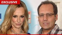 Taylor Armstrong Battling In-Laws Over Russell Armsrong's Final Resting Place