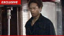 'CSI' Star -- 'Hillbilly Heroin' Charge DROPPED