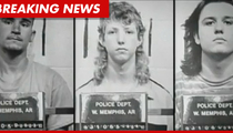 West Memphis 3 RELEASED from Prison