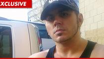 Wrestler Matt Hardy -- RUSHED to the ER