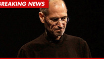 Apple Shaken to Core -- Steve Jobs Resigns