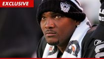 JaMarcus Russell -- Back from the Debt