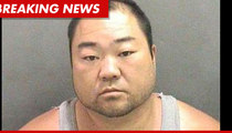'Austin Powers' Villain -- Convicted of Torture In Gang Rape Case