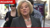 "Nancy Grace To Face Judges ... On ""DWTS"""