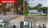 Michael Bay's Home For Sale -- Optimus PRIME Real Estate