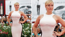 Kate Winslet -- Curves Your Enthusiasm