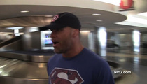 Kurt Angle -- I'm Gonna Fight My DWI Arrest