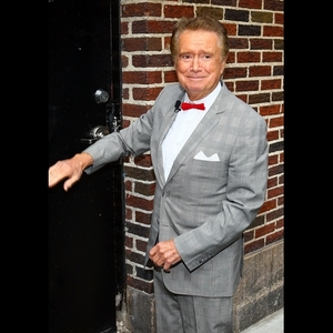 Remembering Regis Philbin