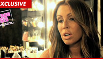 Rachel Uchitel to NY Post: Cough Up the Video!