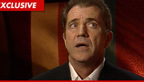 Mel Gibson:  Why I Want to Make A Jewish Hero Movie
