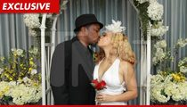 Eddie Griffin -- Vegas Wedding Came Out of NOWHERE