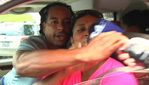 Manny Ramirez -- The Microphone-Tossing Jail Exit