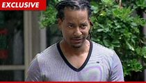 Manny Ramirez -- Righting a Wrong ... On His Marriage Certificate