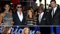 'X-Factor' vs. 'American Idol': Who'd You Rather?