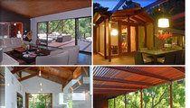 Heath Ledger's Tree House - Climb In - For $3 Mil