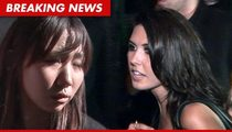 Audrina Patridge Burglar -- Convicted!