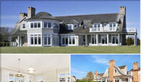 Jennifer Lopez -- Buying Massive Hamptons Beach Home