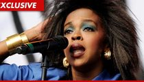 Lauryn Hill Sued -- Fashion Consultant Alleges Heist
