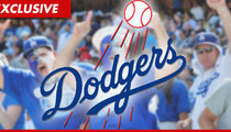 Los Angeles Dodgers Fans to Frank McCourt -- Show Us the Money in Bankruptcy Court