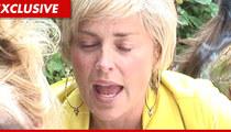 Sharon Stone Gets Restraining Order