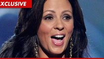 Sara Evans: My Ex Hurt Our Children on 'Anderson'