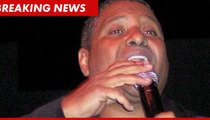 """King of Freestyle"" Stevie B: I'm Changing My Deadbeat Ways"