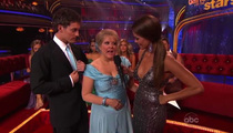 'Dancing with the Stars' -- The Nancy Grace Fart Mystery