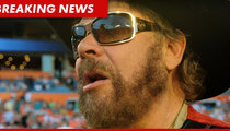 Hank Williams Jr. -- My Obama Comments Were 'DUMB'