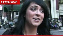 Former 'Jersey Shore' Star Angelina Pivarnick Sues Over Mall Attack