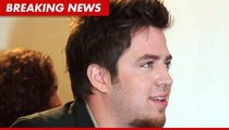'Idol' Champ Lee DeWyze -- Dropped By Record Label